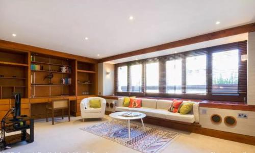 Superb flat Knightsbridge-Belgravia