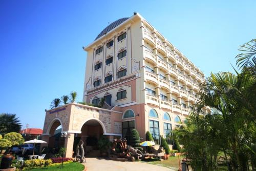 Picture of Phitsanulok Orchid Hotel