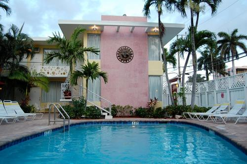 Alcazar Resort- Gay Mens Resort FL, 33304
