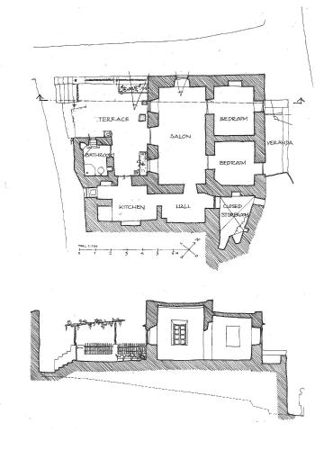 Pinakia House