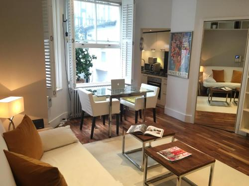 Gorgeous 1bed in Kensington