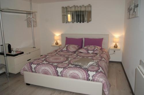 B b villa castelnau montpellier chambre d 39 h tes 130 - Chambre d hote castelnau le lez ...