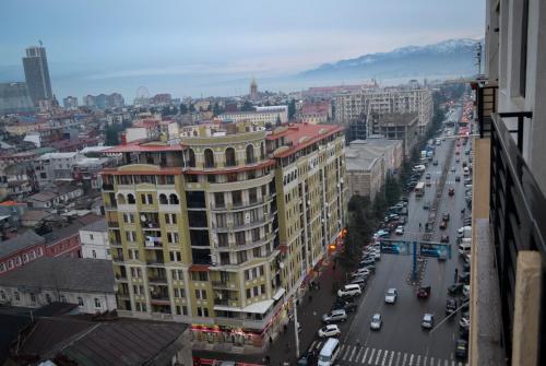Апартаменты Алекс на Чавчавадзе