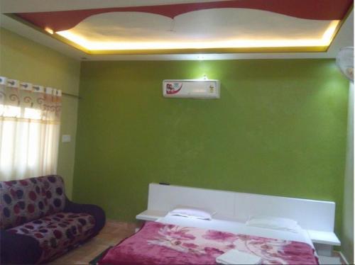 Hotel Asha Residence