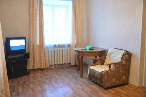 Apartment on Lizy Chaykinoy 11а