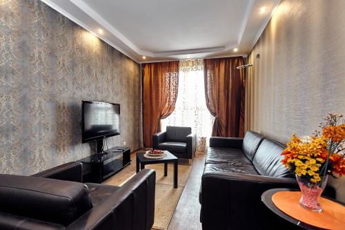 HotelApart Krassnaya street