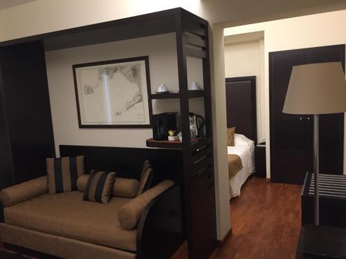 Best Price on Terrazza Marconi Hotel&Spamarine in Senigallia + Reviews