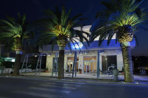 Отель Hotel Principe Residence 3 звезды Италия
