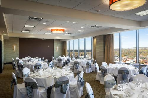 Crowne Plaza Hotel Billings MT, 59101