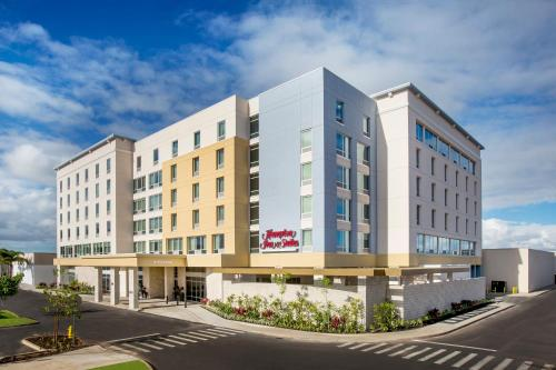 Hampton Inn and Suites Oahu Kapolei