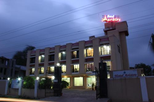 Hotel Aristro