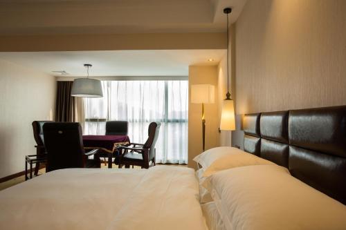 HotelDongyi Hotel