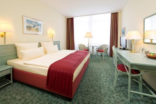 Hotel Steglitz International photo 40