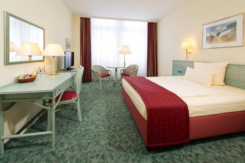 Hotel Steglitz International photo 41