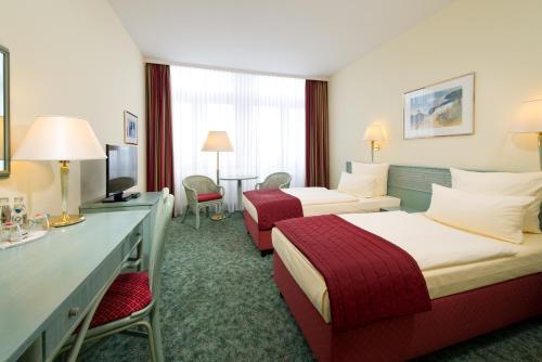 Hotel Steglitz International photo 20