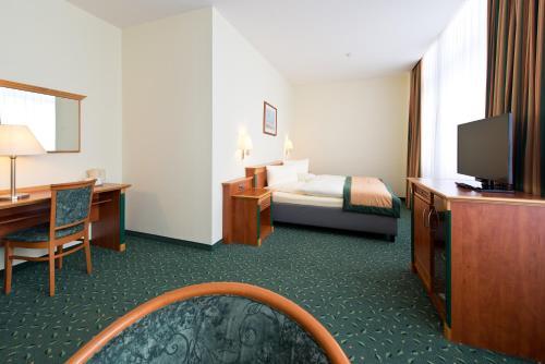 Hotel Steglitz International photo 43