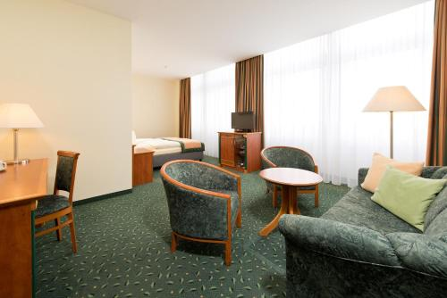 Hotel Steglitz International photo 22