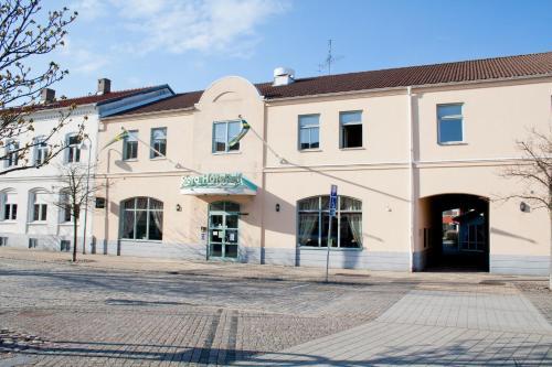 Stora Hotellet Tomelilla - Sweden Hotels