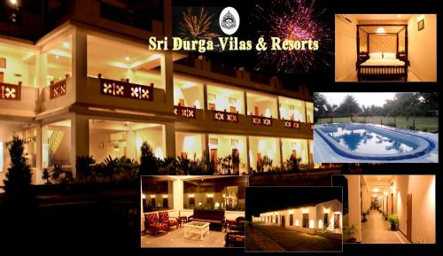Sri Durga Vilas & Resorts