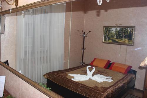 Отель Покровка, Москва