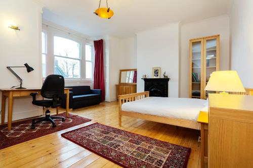 Veeve - Spacious Crouch End Home, sleeps 8