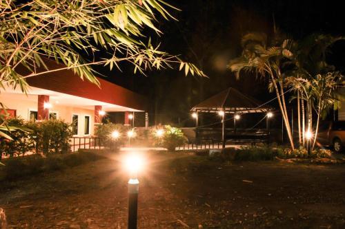 Курортный отель Nan Napa Resort, Нан