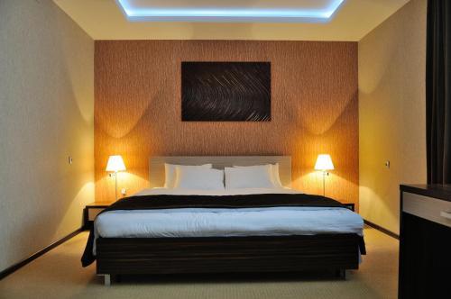 Stay at NN18 Hotel