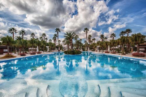 HotelHotel Parco dei Principi
