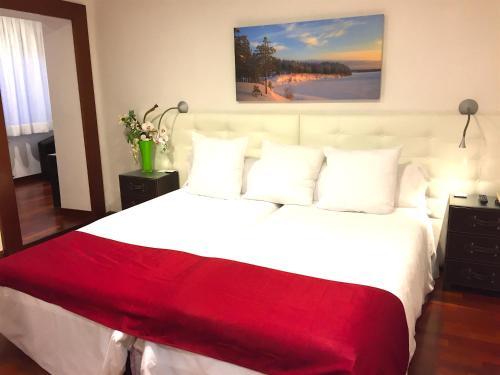 Habitación Doble Comfort con acceso al spa - 1 o 2 camas Hotel Del Lago 7