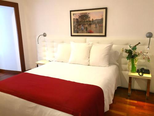 Habitación Doble Comfort con acceso al spa - 1 o 2 camas Hotel Del Lago 2