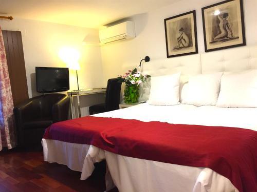 Habitación Doble con acceso al spa - 1 o 2 camas Hotel Del Lago 7