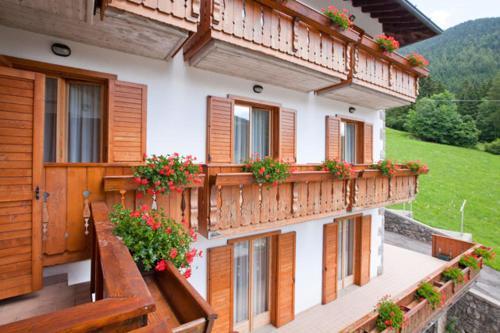 Hotel Cristallino