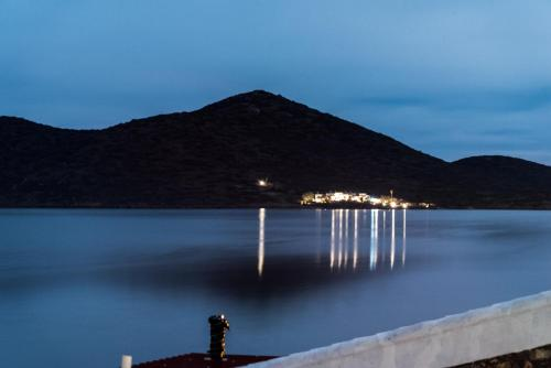 Elounda Apartments by The Sea