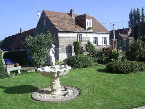 Le Gîte de la Fontaine