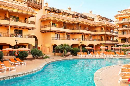 4 starts hotel in Los Cristianos