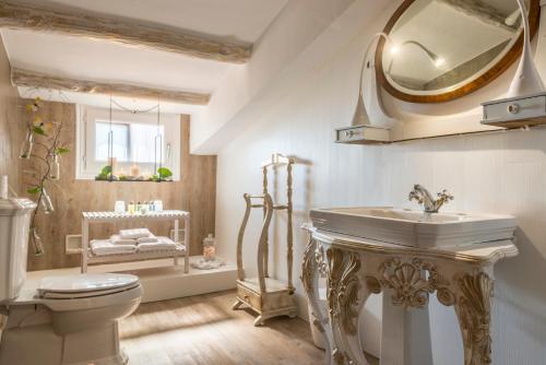 Habitación Doble Design - No reembolsable Mas Tapiolas 10