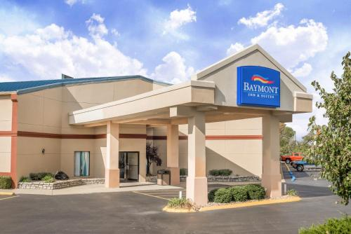 Baymont Inn And Suites Greensburg