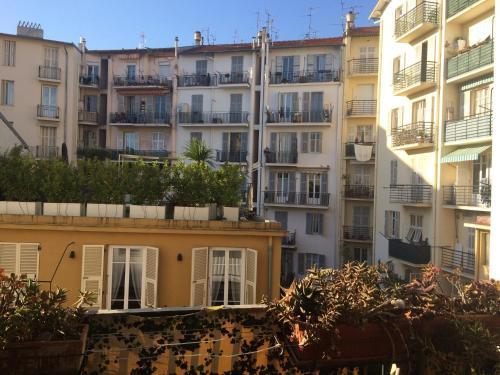 Studio à Nice - Côte d'Azur