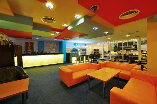 Hotel Šariš, Bardejov