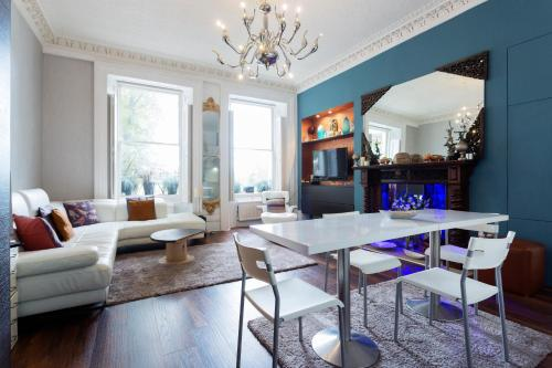 Veeve - Clapham Common Apt, sleeps 6