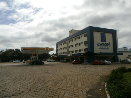 Icaropê Hotel