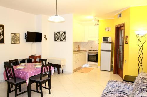 Avendrace Apartment