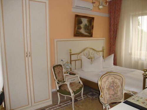 Haus Mooren, Hotel Garni photo 55