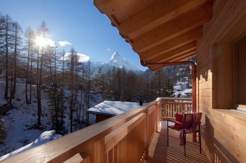 Chalet Banja, Zermatt