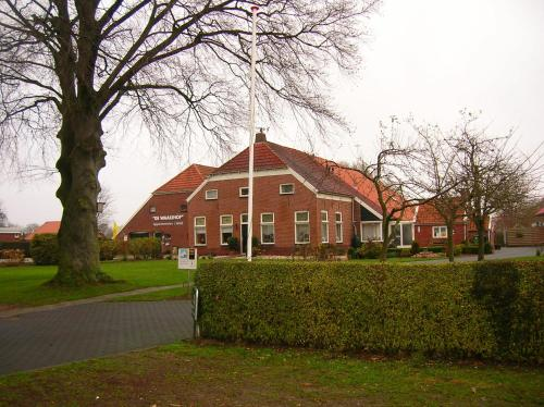 Hotel de Waalehof