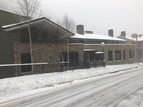 Apartaments Els Esquiadors