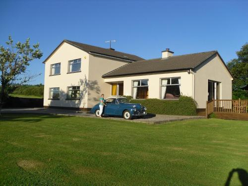 Photo of Fern Rock Bed and Breakfast Hotel Bed and Breakfast Accommodation in Milltown Kerry
