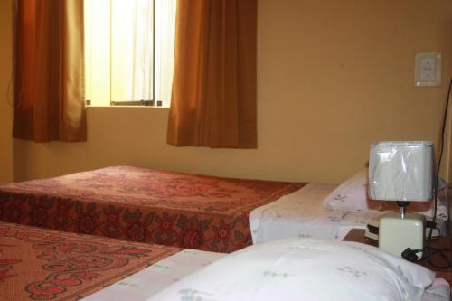 HotelHostal Cesar's Moche