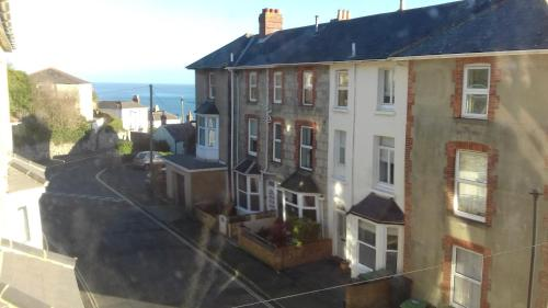 St Bees hotel in Ventnor