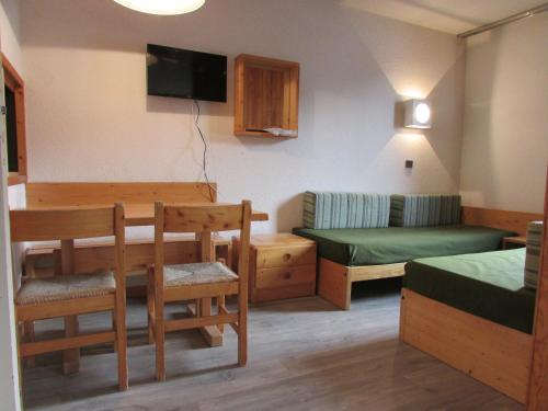 Studio-Appartement (Studio Apartment)